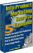 Info Product Marketing Secrets Exposed